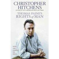 portada thomas paine´s rights of man