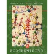 biochemistry - donald voet - john wiley & sons inc