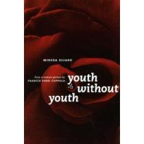 portada youth without youth