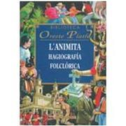 lanimita. hagiografia folclor - oreste plath - grijalbo