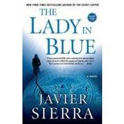 the lady in blue - javier sierra - pocket books