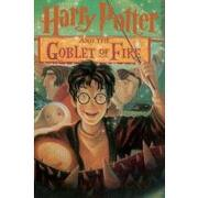 harry potter and the goblet of fire - j. k. rowling - scholastic