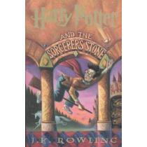 portada harry potter and the sorcerer´s stone