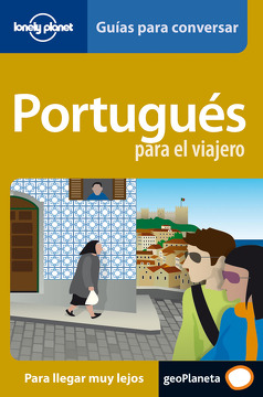 portada lonely planet portugues para el viajero