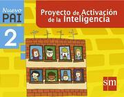 Nuevo PAI 2 (texto) - Ediciones SM - Ediciones SM