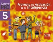 Nuevo pai 5 - Ediciones Sm - Ediciones Sm