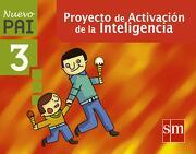 Nuevo PAI 3 (texto) - Ediciones SM - Ediciones SM