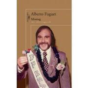 missing - alberto fuguet - alfaguara