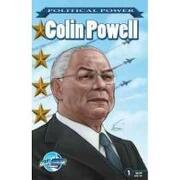 colin powell - wey-yuih loh - diamond comic distributors