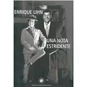 Una Nota Estridente - Enrique Lihn - Universidad Diego Portales