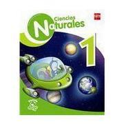 Planeta Amigo - Ciencias Naturales 1° Básico - Ediciones Sm - ediciones sm