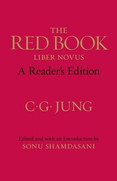 portada The Red Book: A Reader's Edition (Philemon) (libro en Inglés)