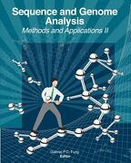 Sequence and Genome Analysis: Methods and Applications II - Fung, Gabriel P. C. - Createspace