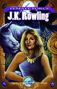 J.K. Rowling: An Unauthorized Biography - Gragg, Adam - Bluewater Productions