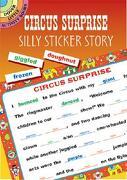 Circus Surprise - Dover Publications Inc - Dover Publications