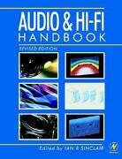 audio and hi-fi handbook - oxford elsevier books -