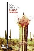 Punto Omega - Don Delillo - Austral