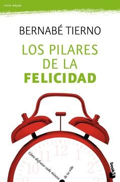 portada 4095.booket/pilares de la felicidad, los.(vivir mejor)