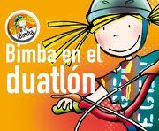 Bimba en el Duatlón - Eva Zamora - Imagica Ediciones
