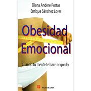 Obesidad Emocional - Diana Andere - Panorama
