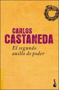 Segundo Anillo de Poder el (b) - Carlos Castaneda - Booket