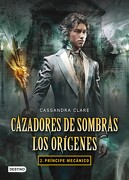 Príncipe Mecánico - Cassandra Clare - Destino Infantil & Juvenil