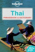 Lonely Planet Thai Phrasebook & Dictionary (Loney Planet's Thai Phrasebook) (libro en Inglés) - Lonely Planet - Lonely Planet