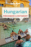 Lonely Planet Hungarian Phrasebook - Lonely Planet Publications (COR) - Lonely Planet