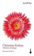Océanos de fuego (Paperback) - Christine Feehan - Booket