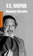 Momentos literarios - V. S. Naipaul - Literatura Random House