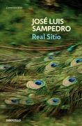 real sitio - josé luis sampedro - debolsillo