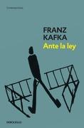 Ante la ley - Franz Kafka - Debolsillo