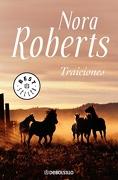 Traiciones (Best Seller) - Nora Roberts - Debolsillo