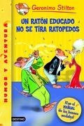 geronimo stilton 20: ¡Un ratón educado no se tira ratopedos! - geronimo stilton - planeta