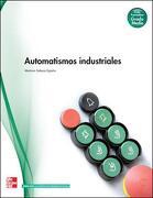Automatismos industriales.G Medio - Sabaca - McGraw-Hill Interamericana de España S.L.