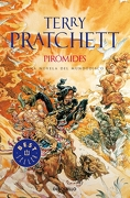 Pirómides (Mundodisco 7) - terry pratchett - debolsillo