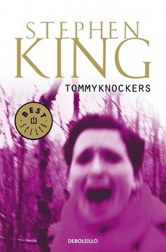 portada Los Tommyknockers