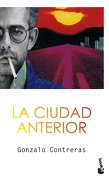 La ciudad anterior - Gonzalo Contreras - Planeta Booket