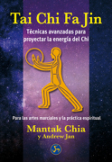 Tai chi fa jin - Mantak Chia,Andrew Jan - Neo Person