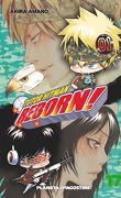 Tutor Hitman Reborn! (Paperback) - Akira Amano - Planeta Deagostini, Spain