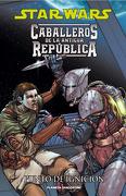 Star Wars Caballeros de la Antigua República nº 02: Punto de Ignición (Cómics Star Wars) - Brian Ching,John Jackson Miller - Planeta Deagostini