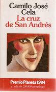 La Cruz De San Andrés - Cela, Camilo José -