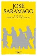 ENSAYO SOBRE LA CEGUERA - SARAMAGO - AGUILAR