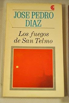 portada Los Fuegos De San Telmo