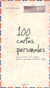 100 Cartas Personales - Juan Sebastián González - De Vecchi