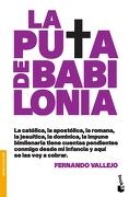 booket/puta de babilonia (divulgacion) - fernando vallejo - (5) booket