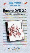 Encore dvd 2. 0 - Antonio Lirio Barajas - Anaya Multimedia