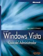 Windows Vista - Guia del Administrador (Anaya Multimedia) - William R. Stanek - Anaya Multimedia