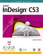 Indesign cs3 - Adobe Press - Anaya Multimedia