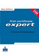 Fce Expert new Edition Teachers Resource Book (libro en Inglés) - Drew Hyde - Pearson